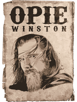 RIP Opie Winston by opeyuvadown