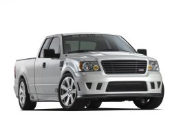 Saleen Ford F-150 S331 Sport by TheCarloos