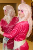 Jem and the Holograms by FireLilyCosplay