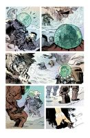 UNDERTOW#5 - Preview 6 by OXOTHUK