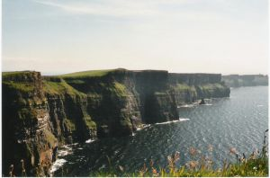 Cliffs of Moher by irish-eyes2