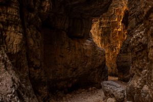 Imbros Gorge by kingmouf