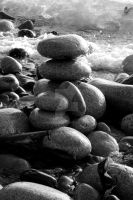 Stack Of Stones by WorldII
