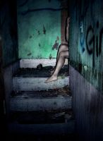 Abandoned by LexieJensen