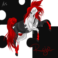 Avs Rojo by Moved-Account