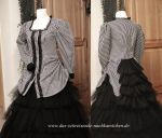 Neovictorian blouse #1 by Stahlrose
