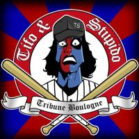 Baseball Furies Hooligans by bicherk