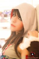 Assassin's Creed cosplay by megamihinata