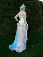 Human!Celestia by Hello-Kt-Cosplay