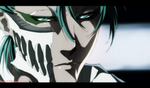 Grimmjow Jeagerjaques - Bleach |Commission| by Airest27
