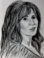 Donna Noble by ThatPeskyNargle