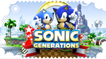 Sonic Generations by itsHelias94