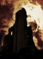 Tower of Nothingness by AssassIIn