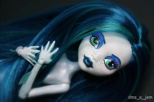 Custom Lagoona Blue by dmsajem