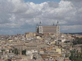 More of Toledo by eillahwolf