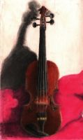 Violin by shemerina