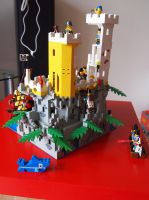 Lego pirate island 1 by BevisMusson