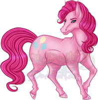 MLP Event - Pinkie Pie by QilinDynasty