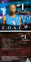 COACH - cd cover by kwant