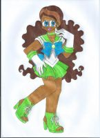 Sailor Aisha by animequeen20012003