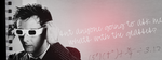 The Doctor glasses - BANNER by FirstTimeLady