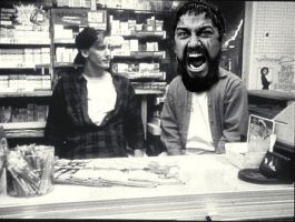 This is CLERKS by GNGPhotography