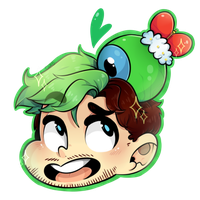 Jacksepticeye 15 Million!!! by DarkMagic-Sweetheart