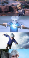 Jack Frost by FictionLover987