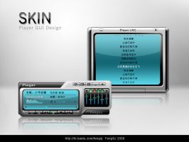 Play Skin by fengsj