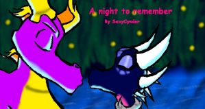 A night to remember by SexyCynder