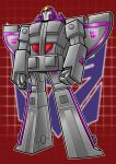 Astrotrain Transformers Series by Thuddleston