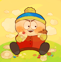 Cartman by ice258
