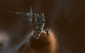 EVE Online by JayPrower
