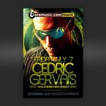 Cedric Gervais At Room 960 by can