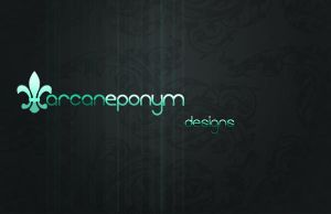 arcanEponym designs by kunthi