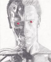The Terminator by Various-Aliter