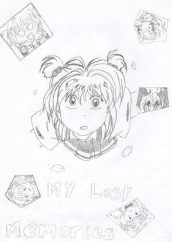 Lost memories by AnimeFansClub