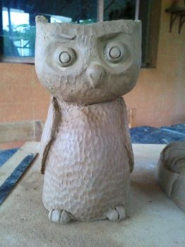 Owly by bad-j