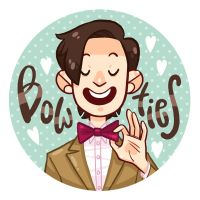 Bow Ties by weallscream4icecream