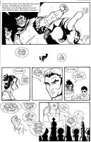 Etrigan story page 4 by CrimeRoyale