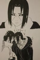Itachi Uchiha 4 (4) by La-Blue246