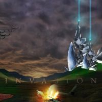 Invasion by ineedfire
