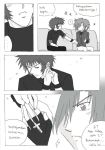 CR-Doujinshi : Last Promise 16 by Tc-Chan