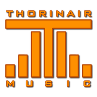 Thorinair Music Logo by Thorinair