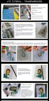 Transparency ATC Tutorial by ATCfanatics