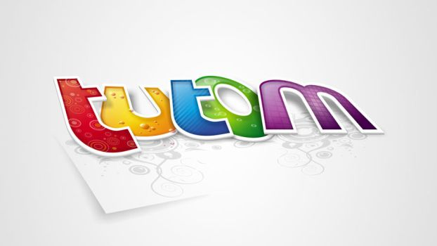 Tutom logo by tutom