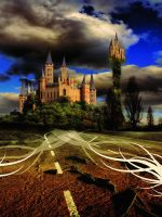 Castles in the Air by neoweb