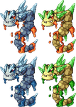 Steelix Request by Nathaniel98643