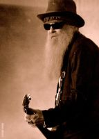 Billy, ZZ Top by x-snap