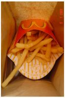 Fries by mudvayne-sic